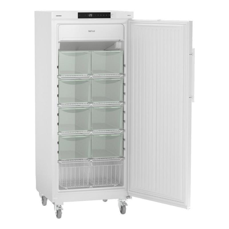 Liebherr Labortiefkühlschrank LGv 5010 Mediline