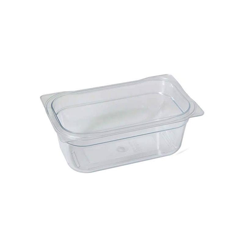 Blanco Behälter GN 1/4 - T100 - KS