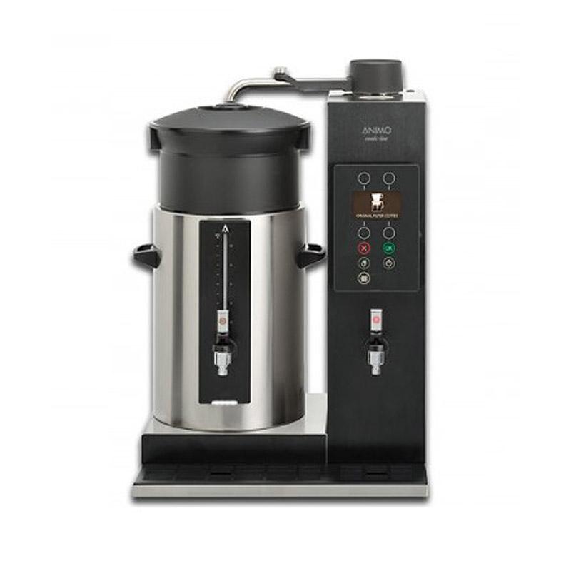 Animo Rundfilter Kaffeemaschine CB 1x10 L