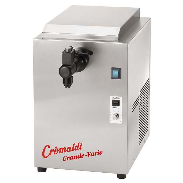 Sanomat Sahnemaschine Cremaldi GRANDE VARIO - 5,0