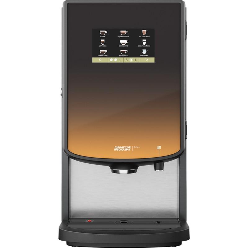 Bonamat Instant-Kaffeevollautomat Bolero 32