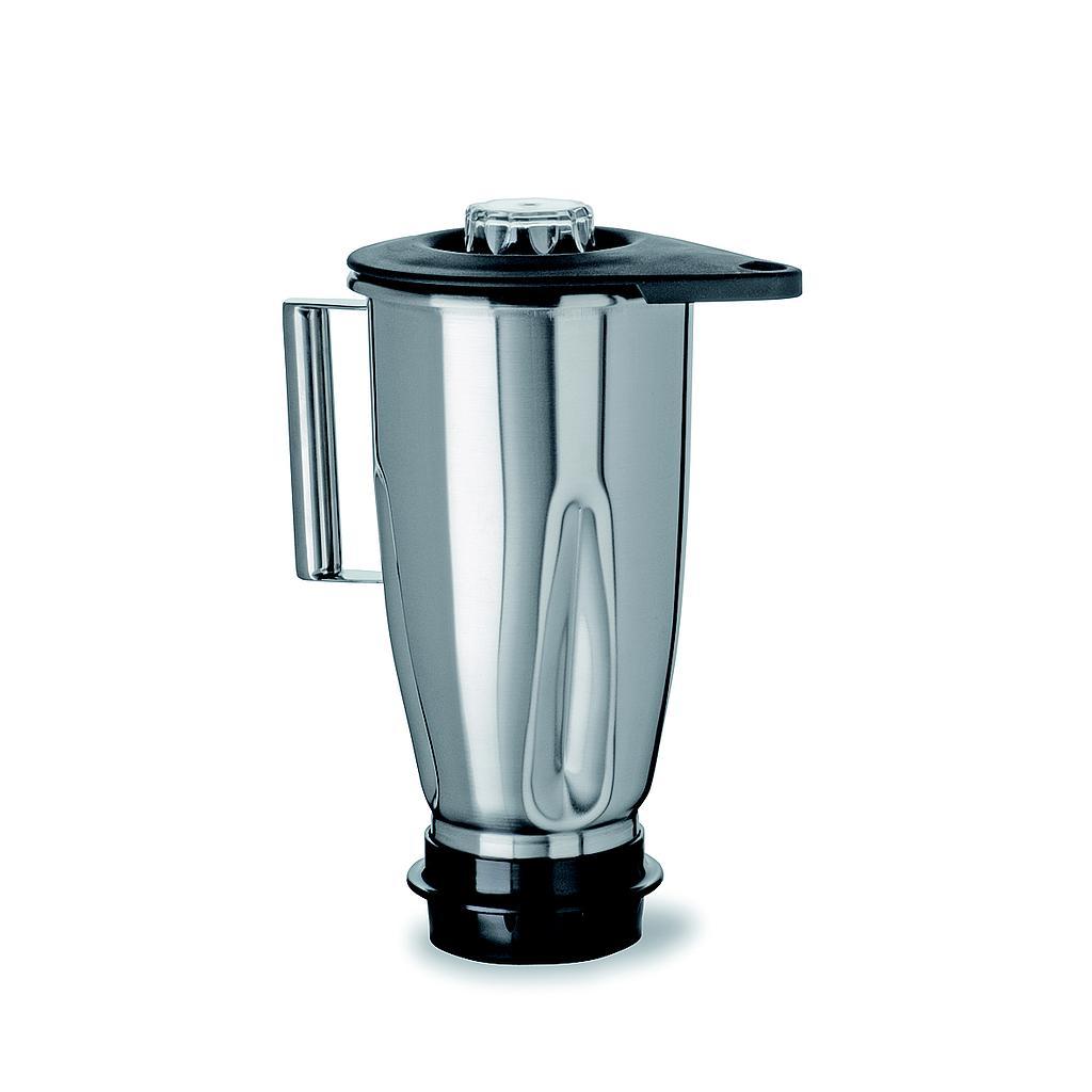 Rotor 2 Liter Mixaufsatz Bar Blender Edelstahl