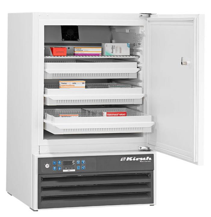 Kirsch Medikamentenkühlschrank MED 100 PRO-ACTIVE