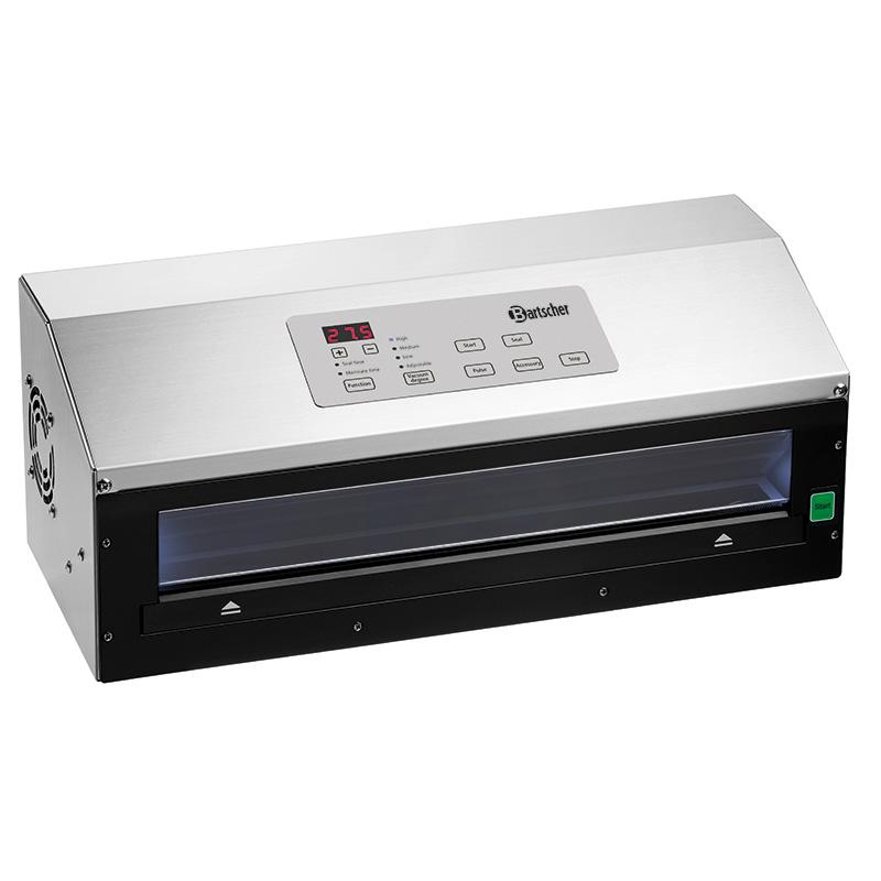 Bartscher Vakuumierer 390 MA