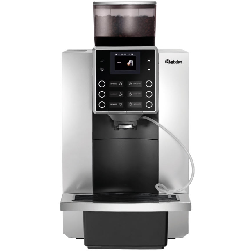 Bartscher Kaffeevollautomat KV1 Classic
