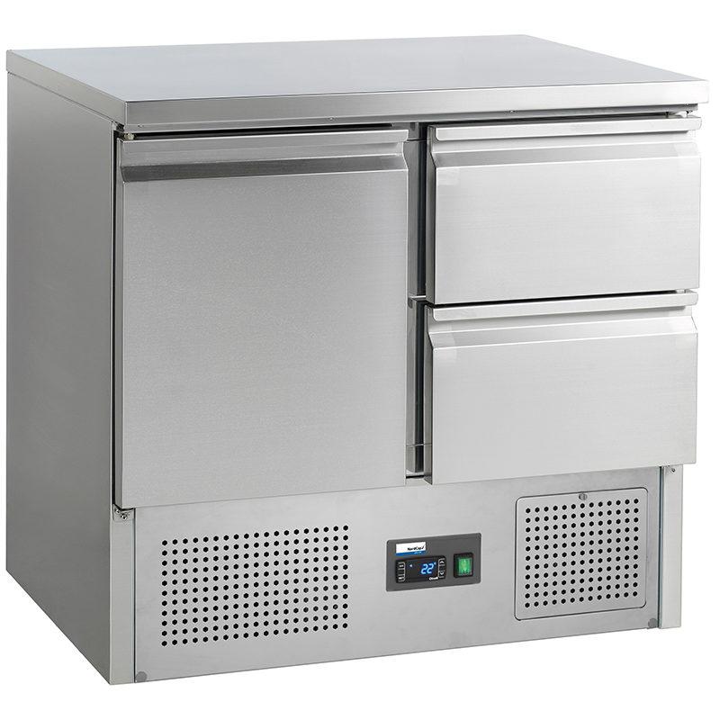COOL Kühltisch KT 9 1T-2Z