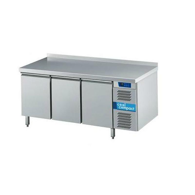 cool compact Kühltisch 9 x 1/1 GN - 3K