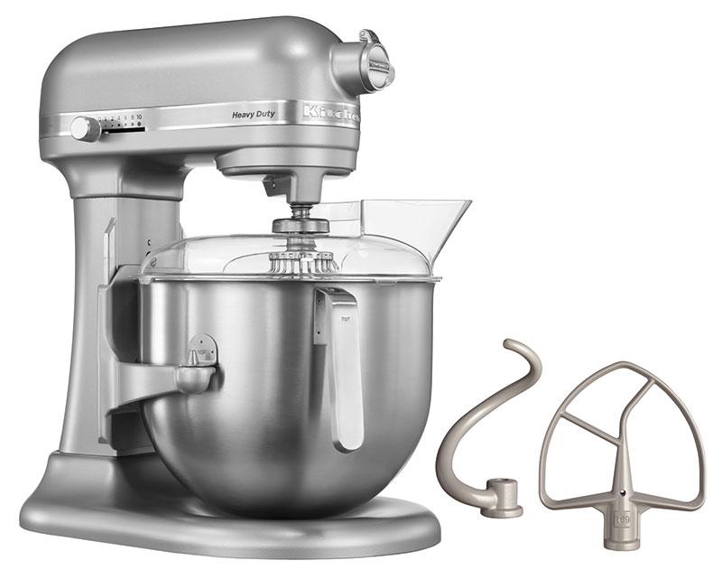 KitchenAid Küchenmaschine Heavy Duty 5KSM7591X