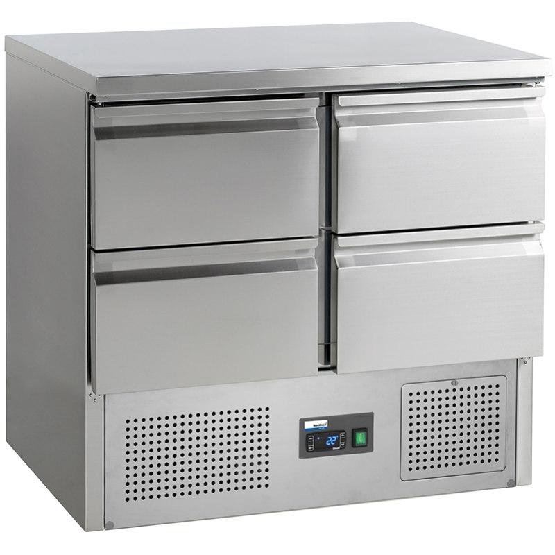 COOL Kühltisch KT 9 4Z
