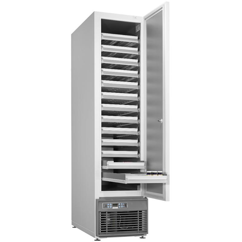 Kirsch Medikamentenkühlschrank MED-600 PRO-ACTIVE
