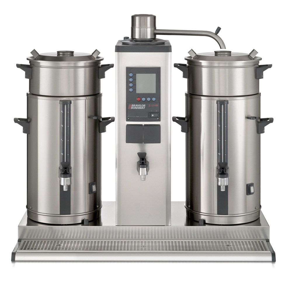 Bonamat Rundfilter Kaffeemaschine B20 HW
