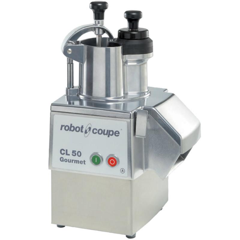 robot coupe Gemüseschneider CL 50 Gourmet - 400V