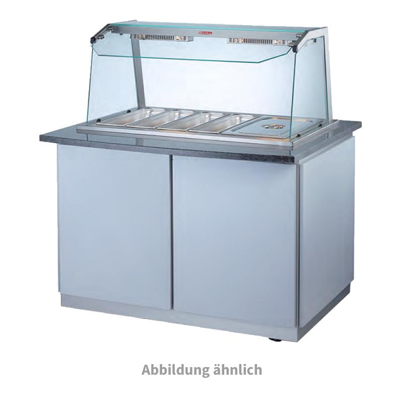 Scholl Warmausgabe Profit-Line 95005/B/U
