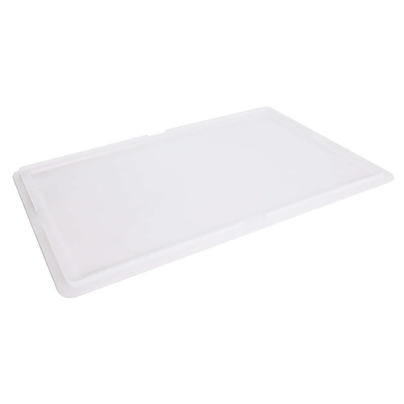 Deckel für Pizzateig- Box, 600 mm x 400 mm