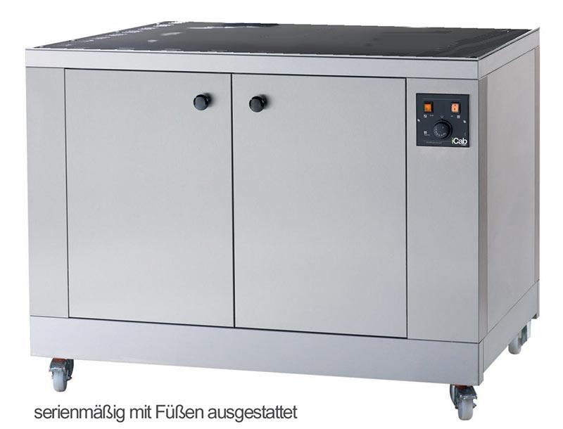 Moretti Forni Gärschrank P110L/80-A