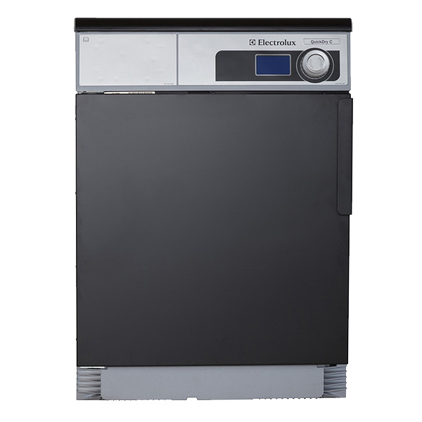 Electrolux Wäschetrockner QuickDry Abluft