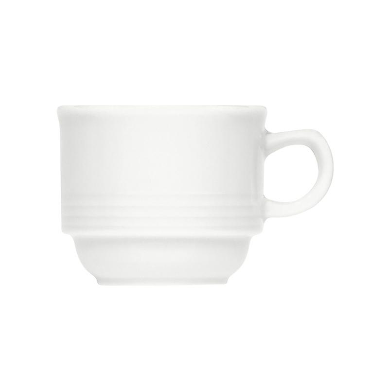 Bauscher Espressotasse stapelbar 0.09 l - Serie dialog