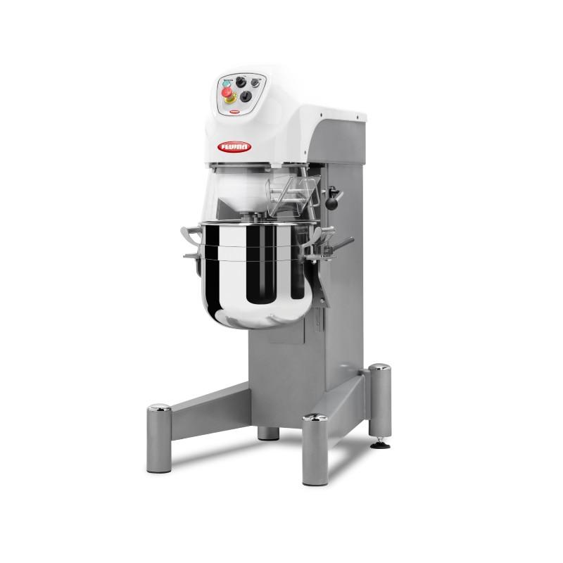 Feuma Teigknetmaschine PL 40 Touch Automatik
