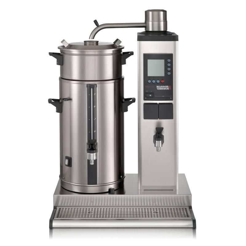 Bonamat Rundfilter Kaffeemaschine B10 HW L