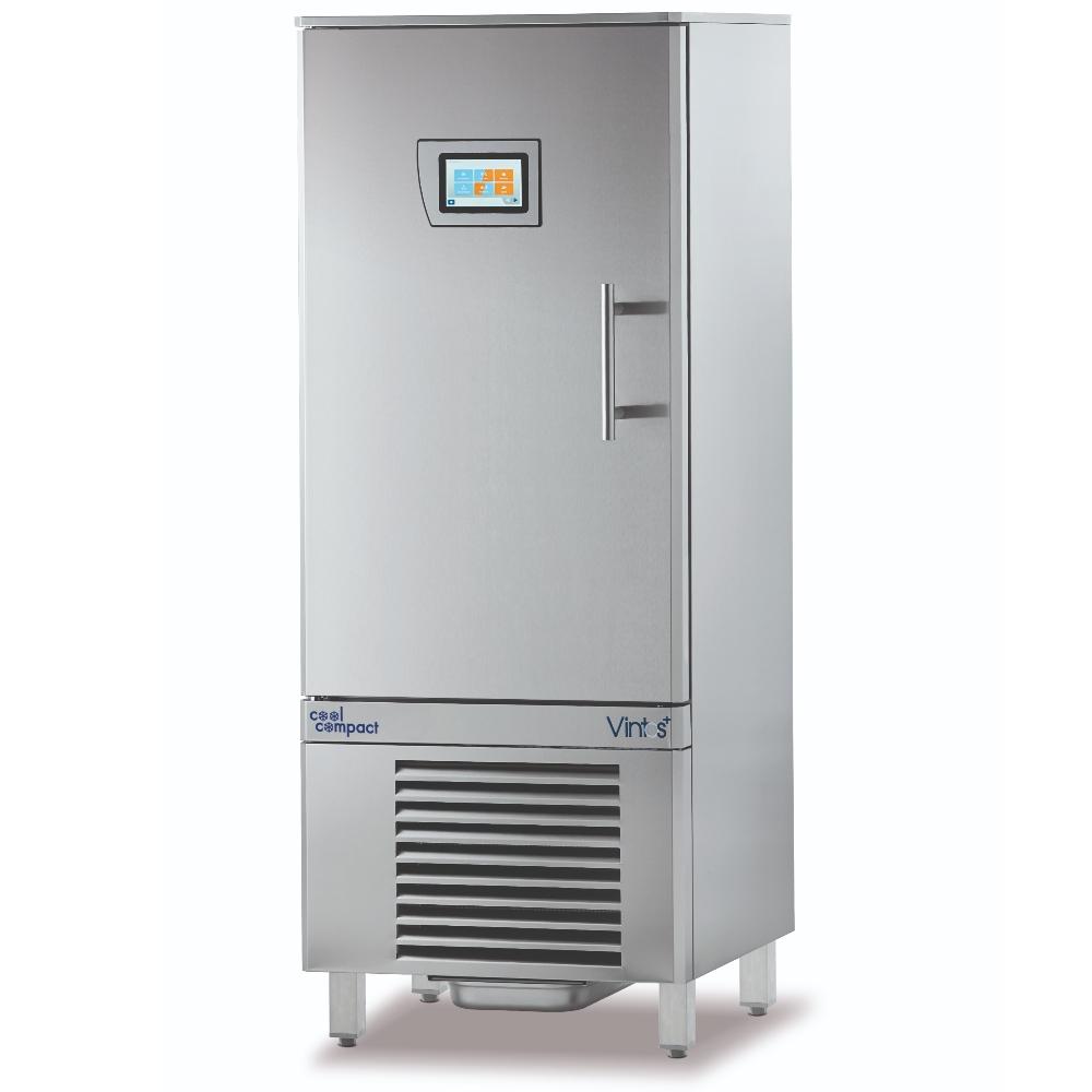 cool compact Multifunktionsgerät Vintos+ 13 x GN 1/1