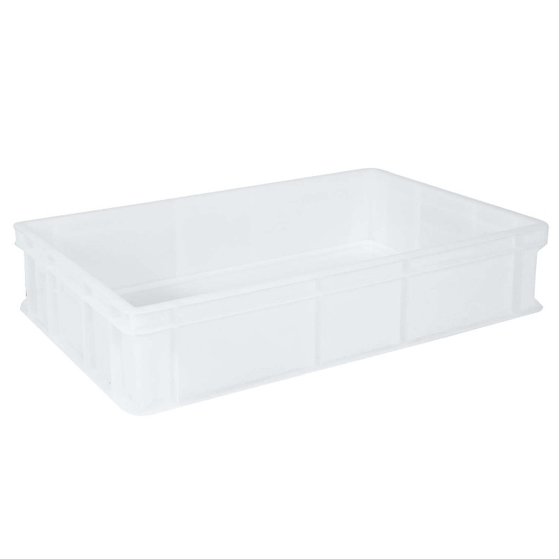 Pizzateig- Box / Teigwanne, rechteckig 24 L