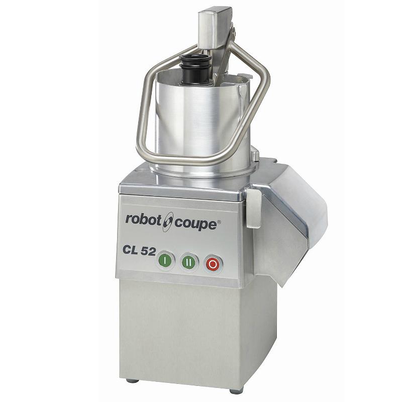 robot coupe Gemüseschneider CL 52 - 230V
