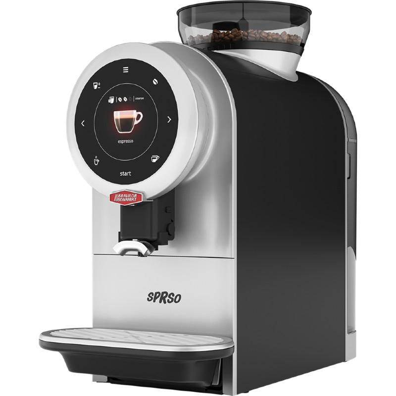 Bonamat Kaffeevollautomat Sprso