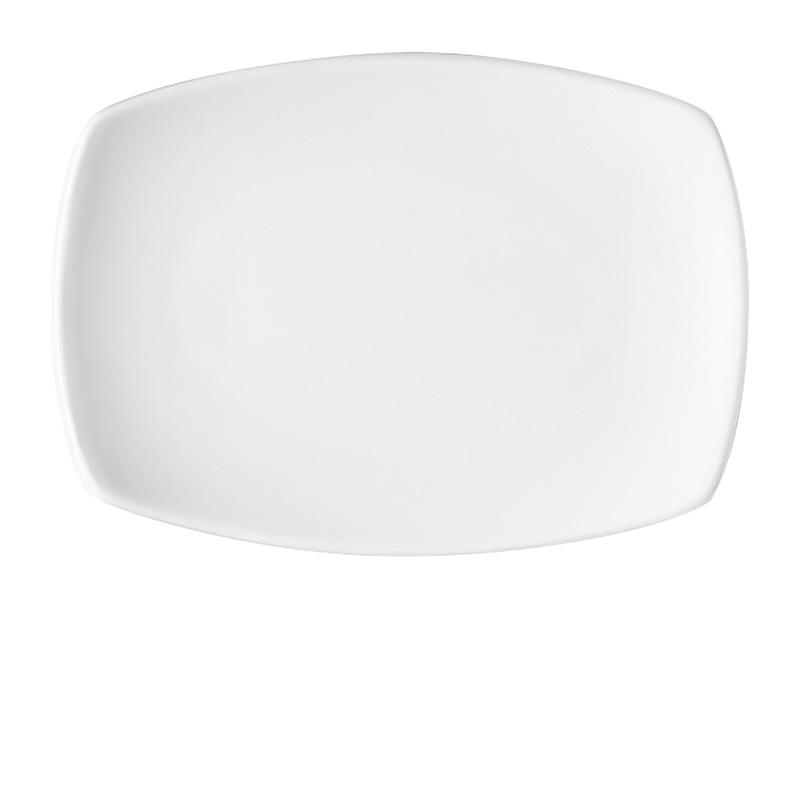 Bauscher Platte coup rechteckig 32 cm - Serie options