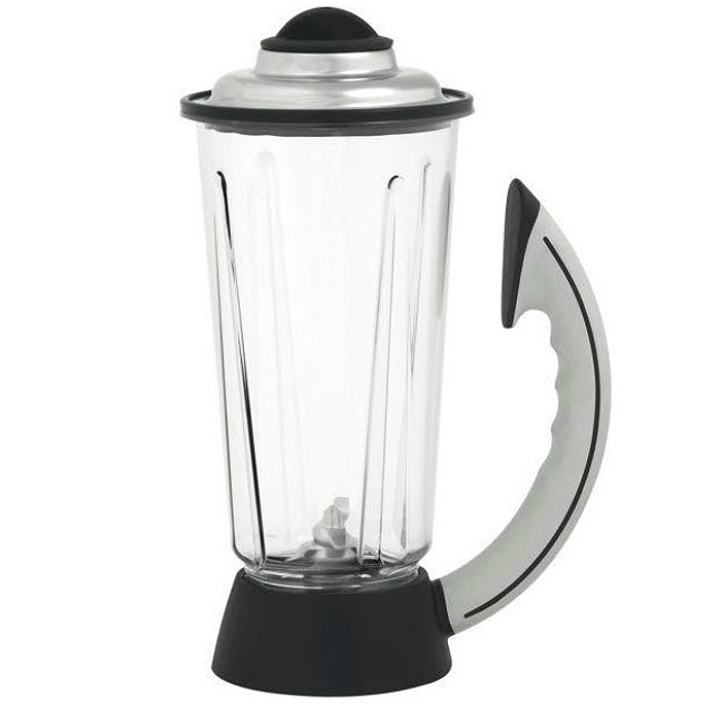 Santos Behälter Kunststoff - 2 Liter