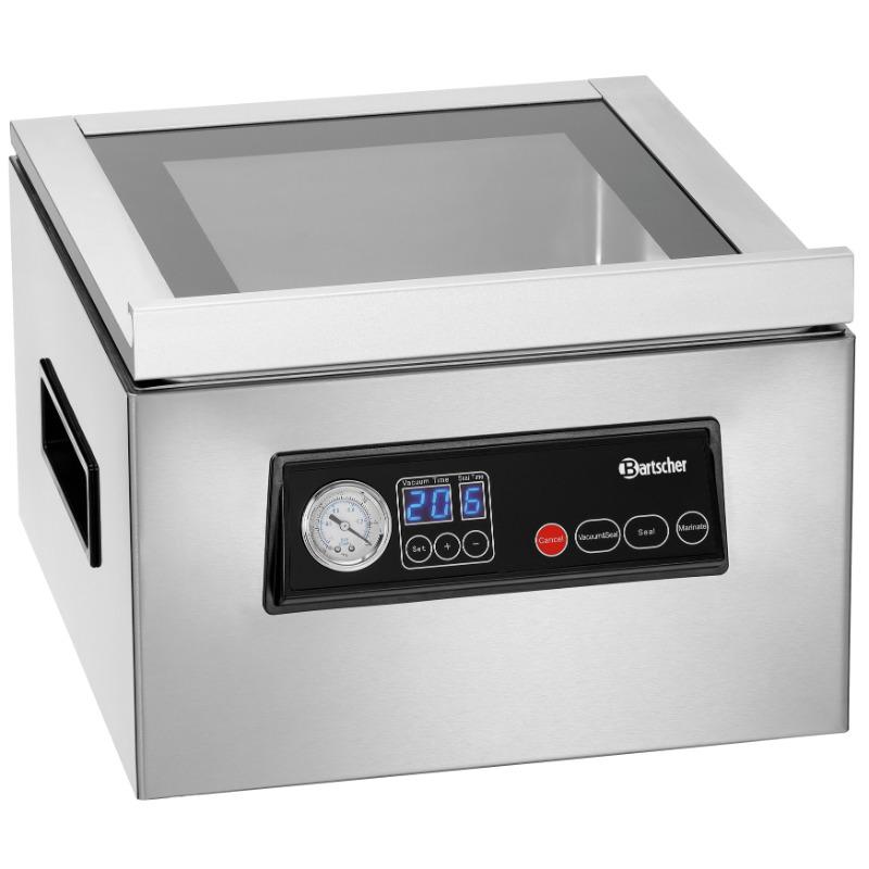 Bartscher Vakuumierer K 300/60L