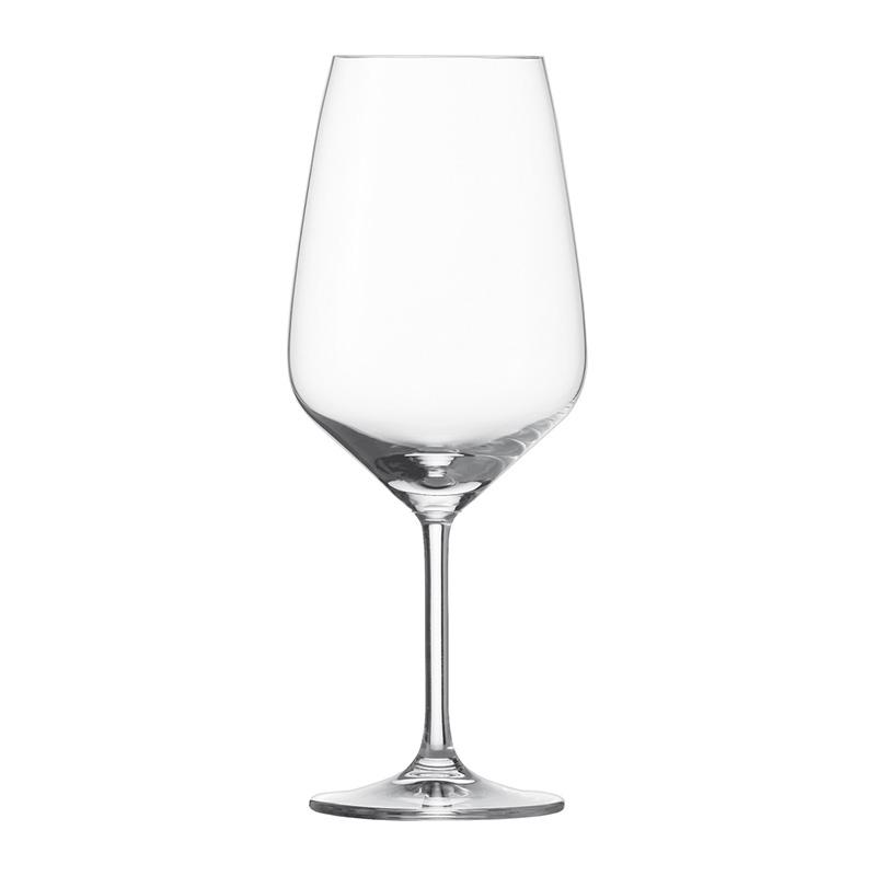 Schott Zwiesel Rotweinglas Bordeauxpokal TASTE - 656ml