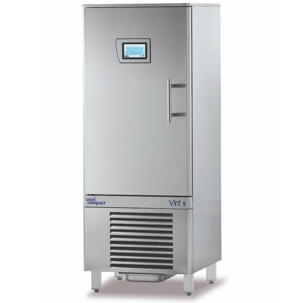 cool compact Schnellkühler / Schockfroster Vintos 13 x GN 1/1